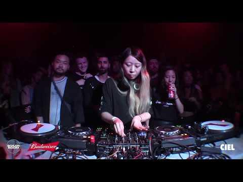 Ciel Boiler Room x Budweiser Toronto DJ Set