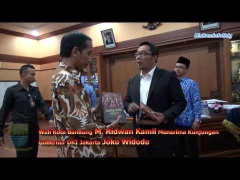 140417 Kunjungan Kerja Gubernur DKI Jakarta