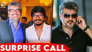 Thala Ajith, Valimai, Billa Vishnuvaradhan | Latest Tamil News