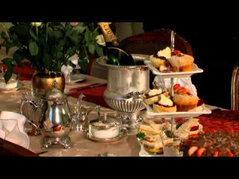 Freeman on ford luxury bed breakfast accommodation for How to buy a bed and breakfast