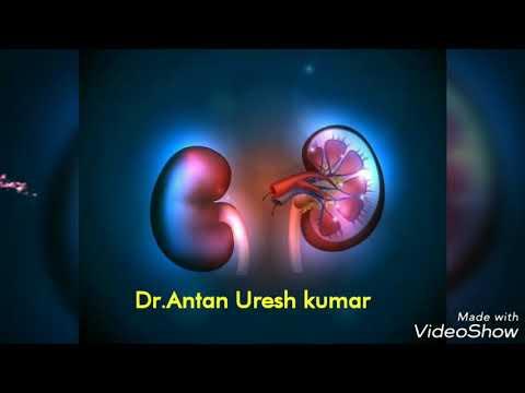 Radical Nephrectomy for kidney cancer