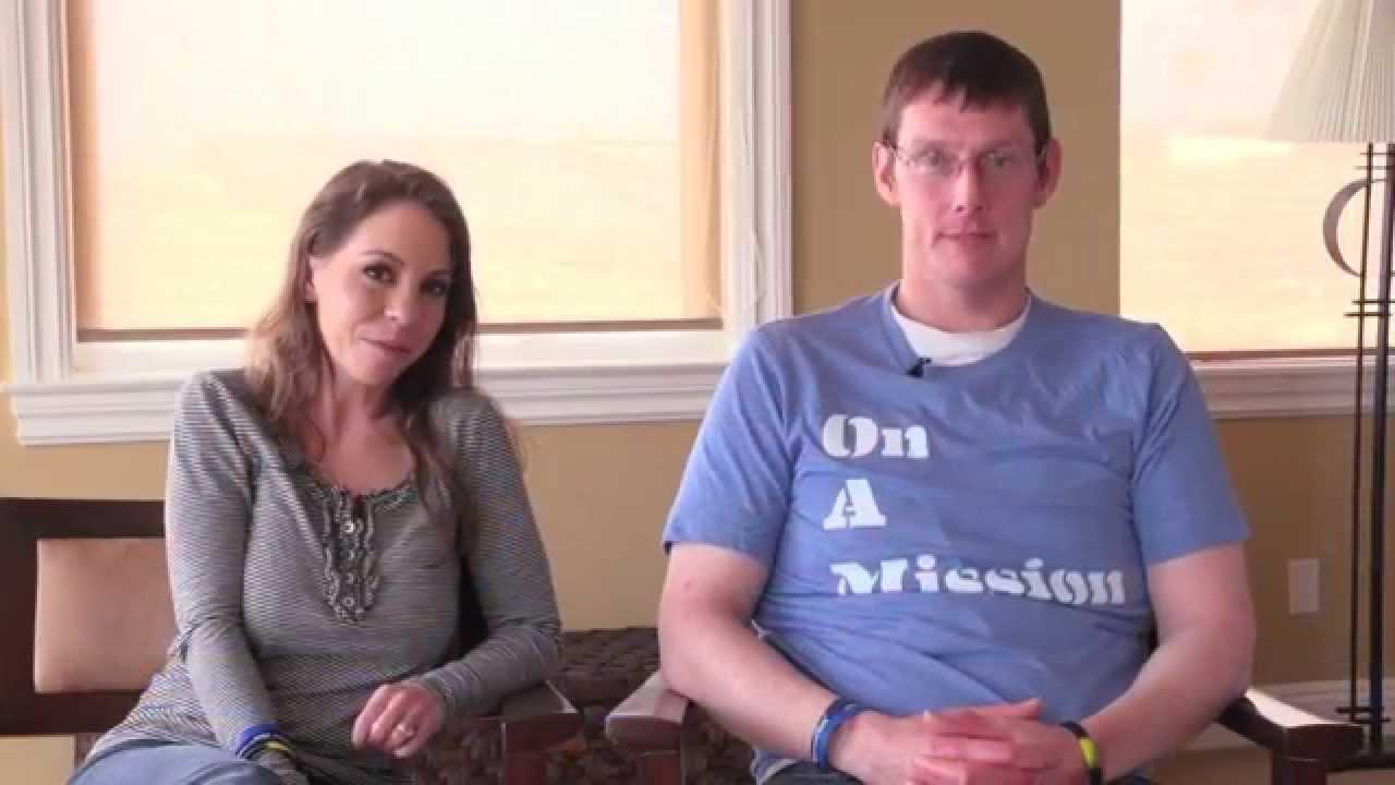 Jim Gainey Stage Iv Colon Cancer Survivor Youtube