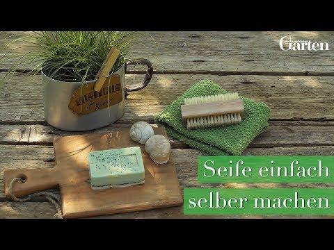 Anleitung: Seife Einfach Selber Machen – DIY