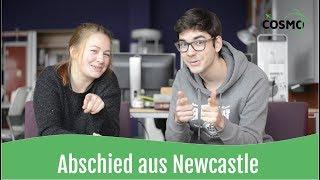Baixar Abschied aus Newcastle - CosmoX ► Crossmedia 2017