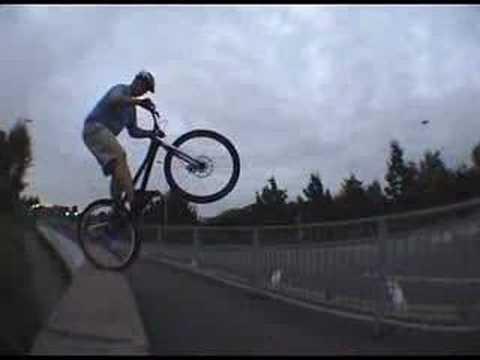 Paul Video biketrials