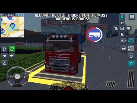 Truck Roads 16: Most Dangerous