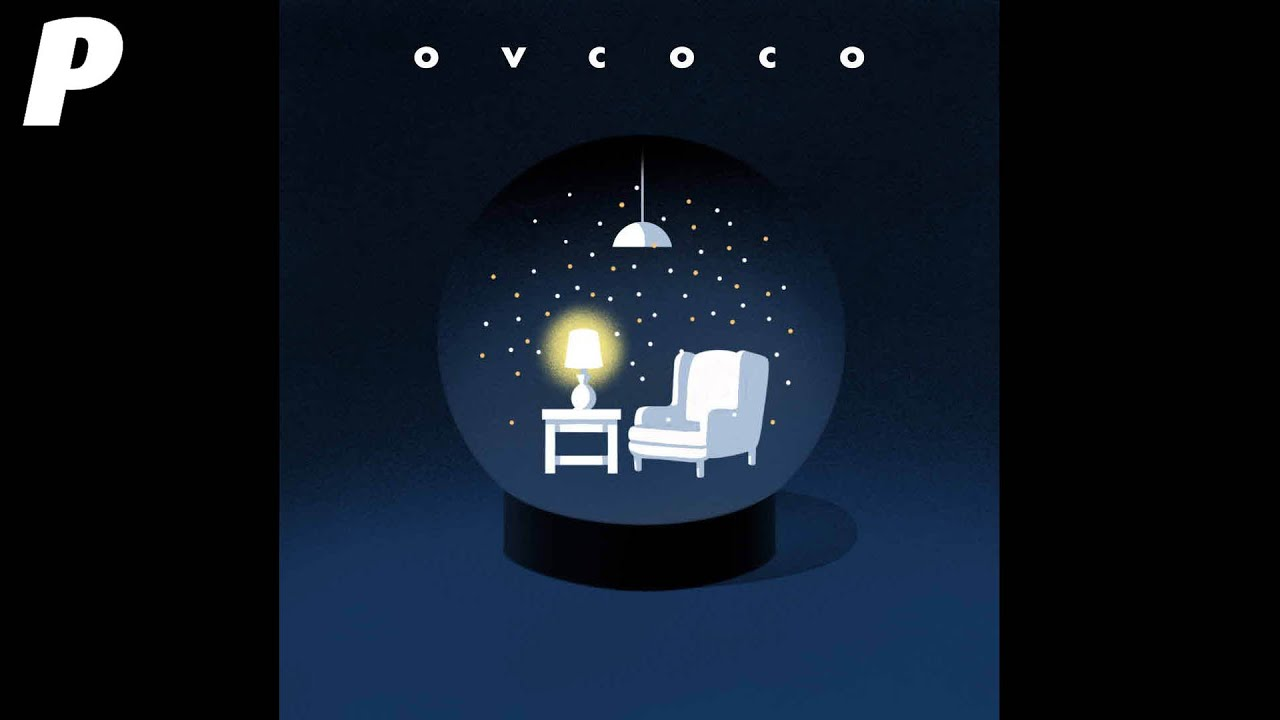 [Official Audio] OVCOCO - 밤 (Night) (feat. TAEK) #1