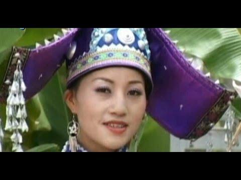 Ncauj Hais Tau Ua Tsis Tau-Mim Yaj 口说可做不可 杨香 苗族歌曲