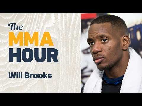 Will Brooks Opens Up About UFC Departure: 'I Just Didn't Get it Done'
