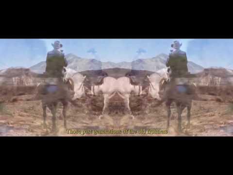 Dark Dark Horse - Frontiers