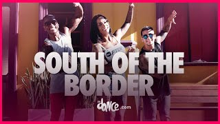 South of the Border - Ed Sheeran (feat. Camila Cabello & Cardi B)    FitDance TV
