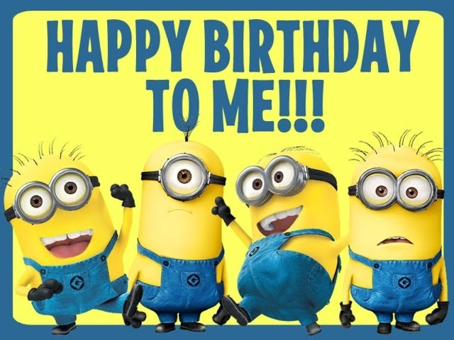 The Minions wish you a Happy Birthday! Travel Video