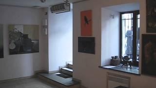 Галерея современного искусства «Триптих АРТ»