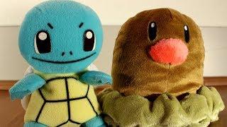 Pokémon Talk #32: The Mysteries of Diglett