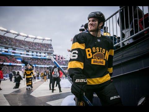 Boston Bruins - Behind The B (Season 3 - Episode 8)