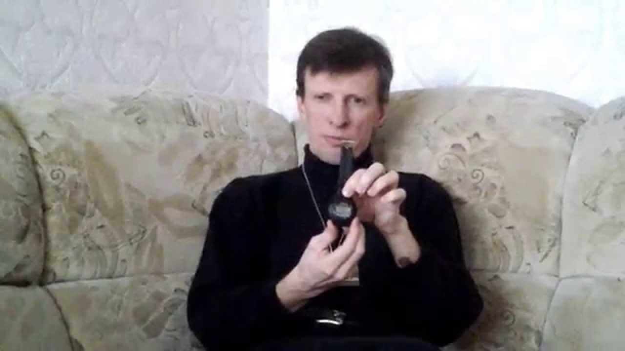Говорящие часы ITAITEK - YouTube