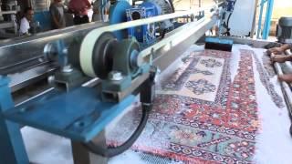 Автоматическая машина стирки ковров OLMO OLM300