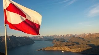 My Greenland Experience: Rounding Cape Farewell