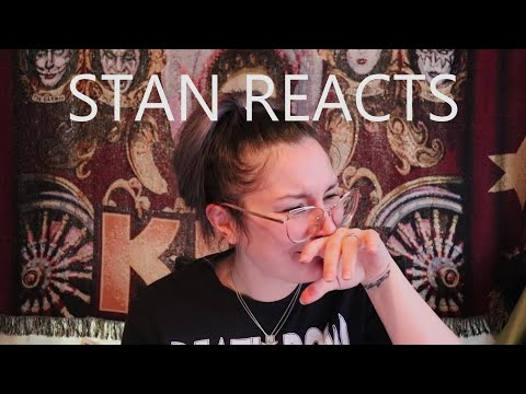 STAN REACTS: EMINEM - FAREWELL