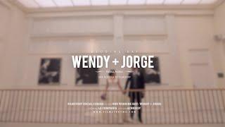 Wendy & Jorge - Wedding Film Highlights // Puebla, Puebla