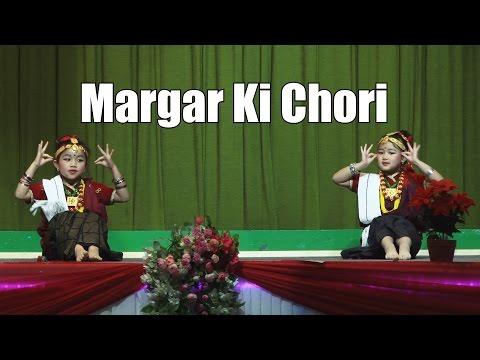 Magar Ki Chori Dance