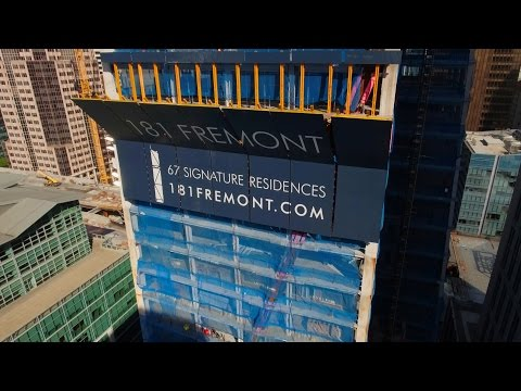 181 Fremont - The World's Safest Building