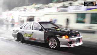 275 Radial MICKEY THOMPSON WORLD THAILAND CHAMPIONSHIP 2016 Rd1