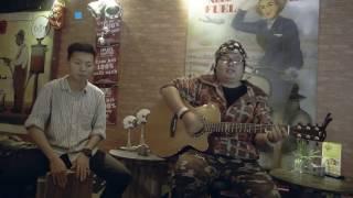 Bữa sáng JGKid -acoustic guitar cover - Cáo đen - Vietcover - (lyric kèm hợp âm)