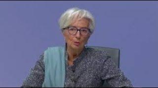 Traducción conferencia prensa Lagarde 21-01-21
