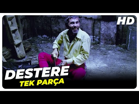 Destere (2008 - HD) | Türk Filmi