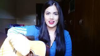 Baixar Marília Mendonça - Ausência (Agora Que São Elas 2) cover Isabella Arantes