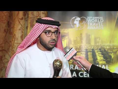 Esam Ahmed, account manager, Port Rashid, Dubai, United Arab Emirates