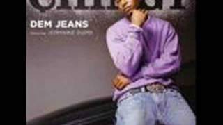 Chingy-Dem Jeans (HQ)