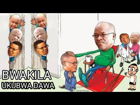 Download Bwakila Anko Ukubwa Dawa