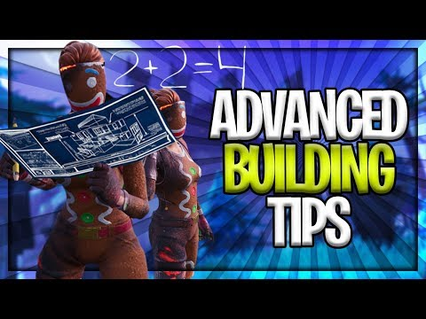 Top 5 Advanced Building Tricks To Outbuild Anyone in Fortnite Seaon 7