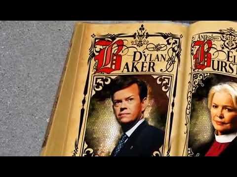 The Book of Daniel (2006) Season 1 Episodes 1 & 2