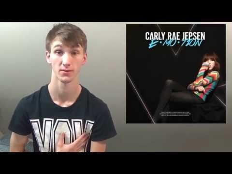 Carly Rae Jepsen - EMOTION - Album Review