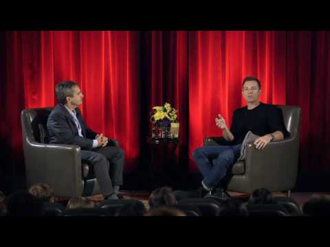 The Hollywood Masters: Ewan McGregor on American Pastoral