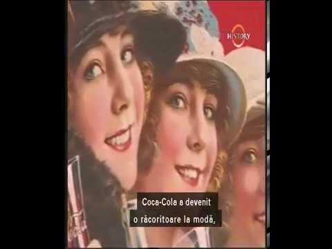 Coca-Cola Versus Pepsi Duelul Gigantilor Documentar Subtitrat