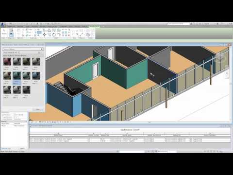 Revit How-To Video