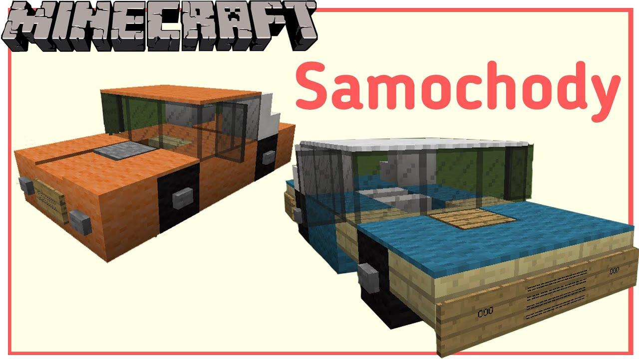 Minecraft | Let's build : Szybkie inspiracje #1 - Dom ...