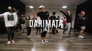 Download lagu Dari Mata Jaz Beginner Class Faruq Suhaimi Choreography MP3