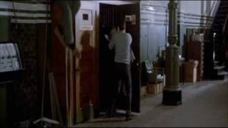 Ghostbusters - First Call Scene