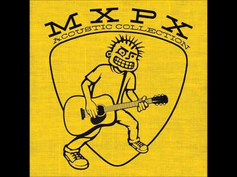 MXPX - Tomorrow is Another Day mp3