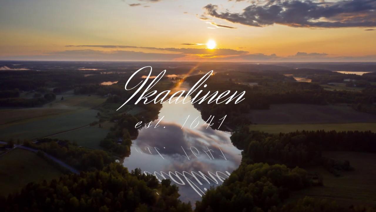 Suomen Vanhin Rakennus