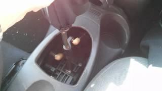 Форд Фокус важіль перемикання важіль 2000, рік , механічна, 5 передач, як перевірити і вирішити цю проблему.
