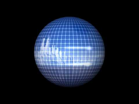 ENERGY REVOLUTION - A Science On a Sphere Movie