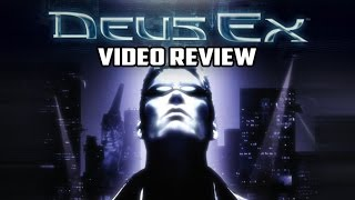 Join the Gggmanlives Steam Group httpsteamcommunitycomgroupsgggmanlives Deus Ex is a cyberpunkthemed actionrole playing video game
