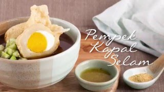 Video Resep Pempek Kapal Selam a la Selera Nusantara download MP3, 3GP, MP4, WEBM, AVI, FLV Juni 2017
