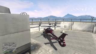 GTA V Three's Company Mission